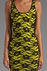 Passion Scoop Back Dress, view 5, click to view large image.