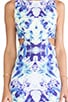 Cut Out Mini Dress, view 5, click to view large image.