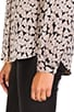 Lorelel Print Shirt, view 5, click to view large image.