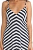 Stripe Maxi, view 4, click to view large image.