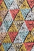 Tiki Dress, view 6, click to view large image.