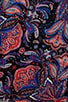 Lora Print Dress, view 6, click to view large image.