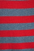 Sam Stripe Tank, view 4, click to view large image.