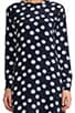 Spotted Daisy Owen Dress, view 5, click to view large image.