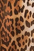 Lynn Contrast Magic Leopard Blouse, view 6, click to view large image.