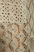 Patches of Lace Henley, view 5, click to view large image.