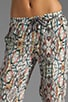 Kaleidoscope Drawstring Pant, view 4, click to view large image.