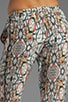 Kaleidoscope Drawstring Pant, view 6, click to view large image.