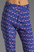 Peg Leg Trouser, view 4, click to view large image.