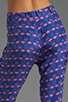 Peg Leg Trouser, view 6, click to view large image.