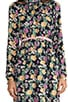 Jesse Long Sleeve Floral Dress, view 5, click to view large image.