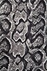 Snake Skin Printed Savory Weaver Dress, view 6, click to view large image.