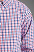Bailey Gingham Shirt, view 6, click to view large image.