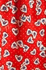 Valentine Hearts Cami, view 4, click to view large image.