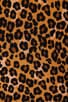 Leopard Ellie Blouse, view 6, click to view large image.