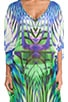 Maxi Caftan, view 4, click to view large image.