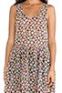 Mini Tank Dress, view 5, click to view large image.