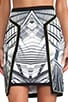 Next Dimension Skirt, view 4, click to view large image.