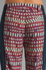 Printed Combo Pant, view 6, click to view large image.