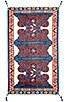 Tulum Dancer Scarf, view 5, click to view large image.