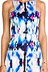 Racer Strapless Dress, view 5, click to view large image.