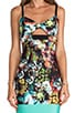 Cut Out Sheath Dress, view 5, click to view large image.