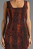 Sleeveless Sheath Dress, view 5, click to view large image.