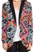 Lay Lady Blazer, view 4, click to view large image.