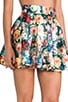 Secret Garden Skirt, view 5, click to view large image.