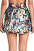 Secret Garden Skirt, view 6, click to view large image.