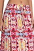 Combi Garden Maxi Skirt, view 5, click to view large image.