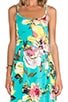 Miles Maxi Dress, view 4, click to view large image.