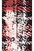 ROBE MIDI SANS MANCHES SASKIA, view 4, click to view large image.