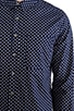 Dot Pattern Shirt, view 5, click to view large image.