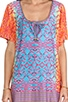 Short Sleeve Jersey Tunic, view 5, click to view large image.