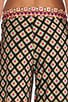 Moroccan Medallion Beach Pant, view 6, click to view large image.