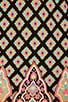 Moroccan Medallion Tunic, view 6, click to view large image.