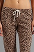 Lola Drawstring Sweatpant, view 4, click to view large image.