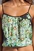 Blouson Cami, view 3, click to view large image.