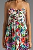 Lily Dress, view 5, click to view large image.