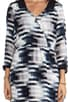 Quinn Printed Dress, view 5, click to view large image.