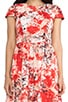 Kinley Dress, view 5, click to view large image.