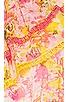 Nesh Mini Dress, view 4, click to view large image.
