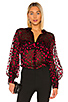 Joana Blouse, view 1, click to view large image.