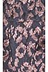 Maribelle Strapless Brocade Top, view 5, click to view large image.