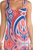 Maxi Tank Dress, view 4, click to view large image.