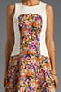 Potpourri Dress, view 5, click to view large image.