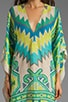 Samoa Caftan, view 5, click to view large image.