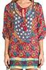 Sarita Dress, view 5, click to view large image.