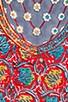 Sarita Dress, view 6, click to view large image.